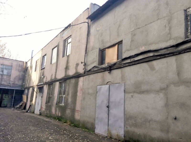продажа склада номер C-96828 в Малиновском районе, фото номер 4